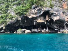 Full Day PHI PHI ISLAND BY SPEED BOAT from Khao Lak