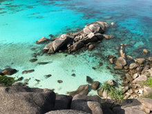 Full Day SIMILAN ISLANDS by speedboat from Khao Lak (SAW)