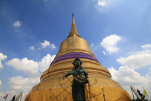 Half Day PHRA NAKHON WALKING TOUR