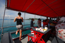 Full Day ANGTHONG MARINE PARK by Tour Boat