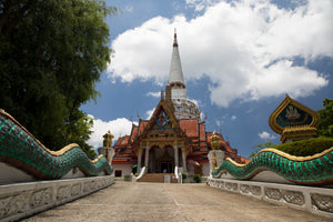Full Day AMAZING 3 TEMPLES TOUR