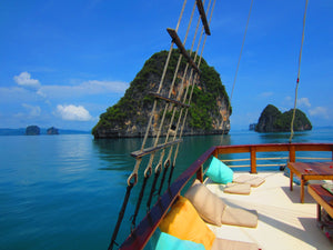 Full Day THE CRUISE from Phuket
