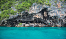 FULL DAY Phi Phi Sunset Cruise Trip by Speed Catamaran from Khao Lak