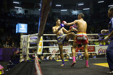 Evening THAI BOXING MATCH