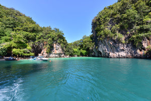 Full Day HONG ISLAND by Speedboat.