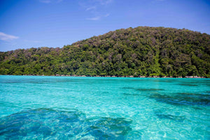 Full Day SURIN BY SPEEDBOAT from Khao Lak (TH)