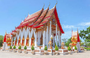 Full Day PHUKET DISCOVERY from Phuket