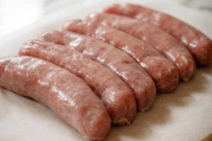 Pork Lites Sausages