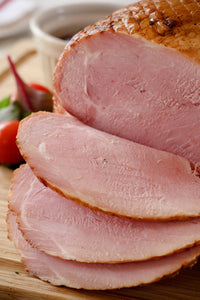 Gills Whole Roasted Directors Ham