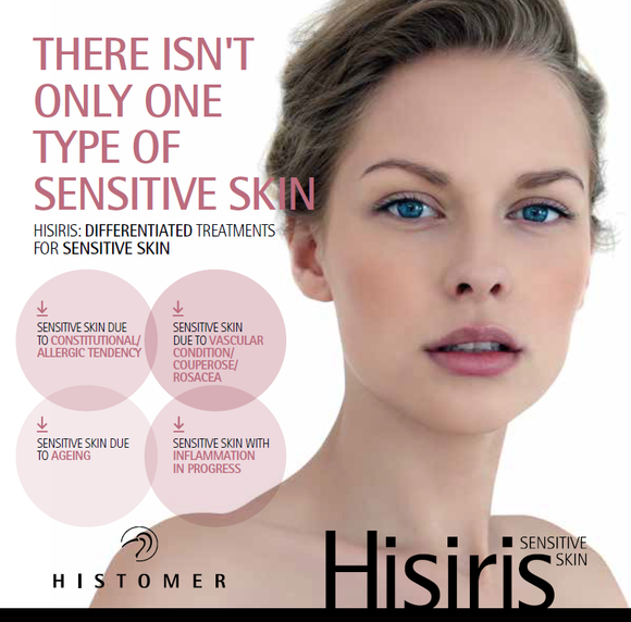 Hisiris Sensitive Skin Speciality