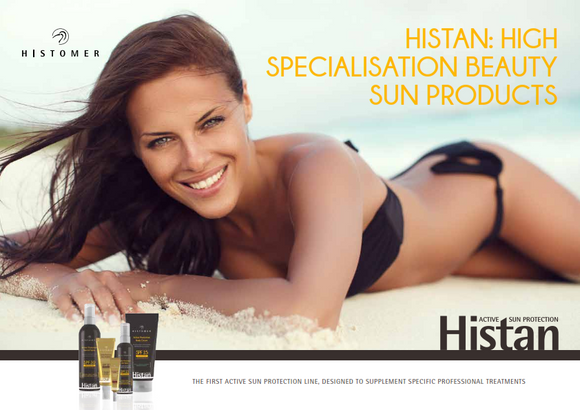 Histomer Histan Active Sun Protection