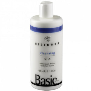 Histomer Basic Cleansing Milk (400ml) - Histomer Malta