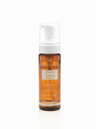 Histomer Vitamin C Cleansing Mousse (200ml) - Histomer Malta