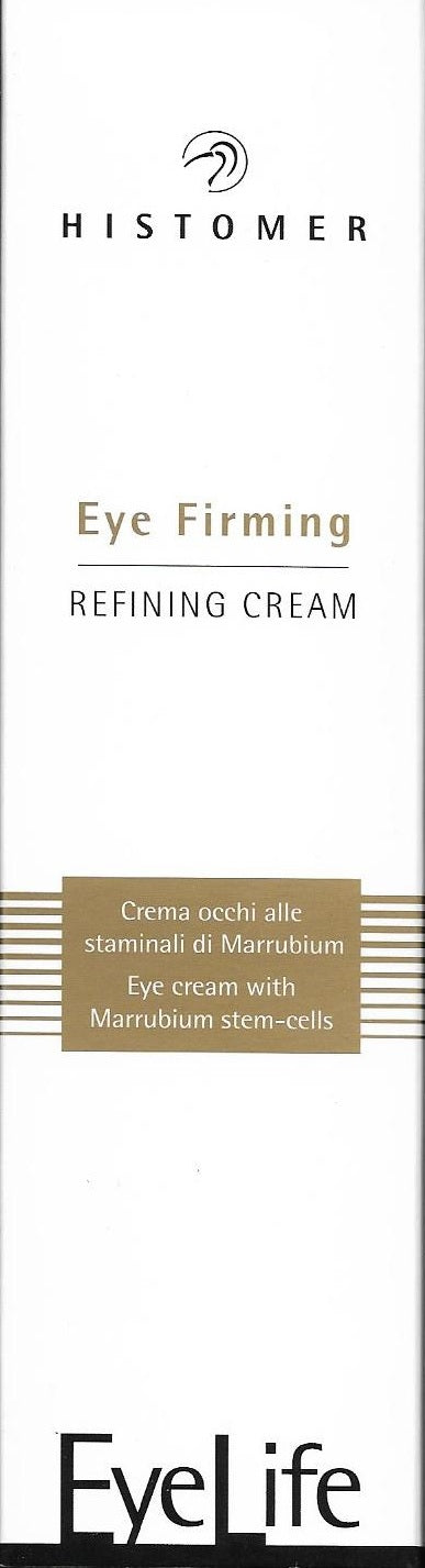 Histomer Eye Life Eye Firming Refining Cream (90ml) - Histomer Malta