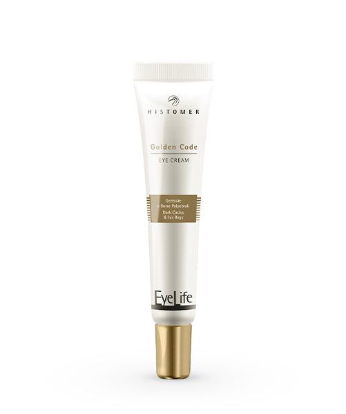 Histomer Golden Code Eye Cream (15ml)