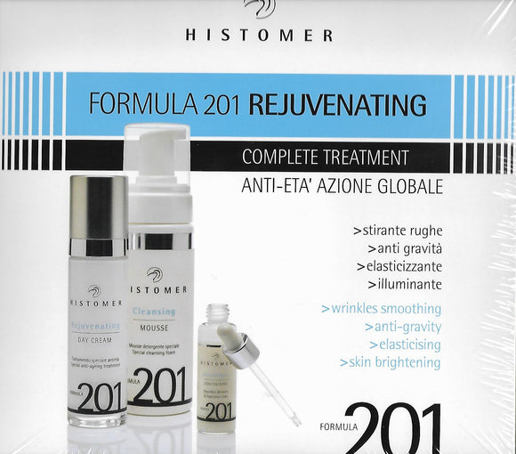 Histomer F201 Rejuvenating Complete Treatment Home Kit - Histomer Malta