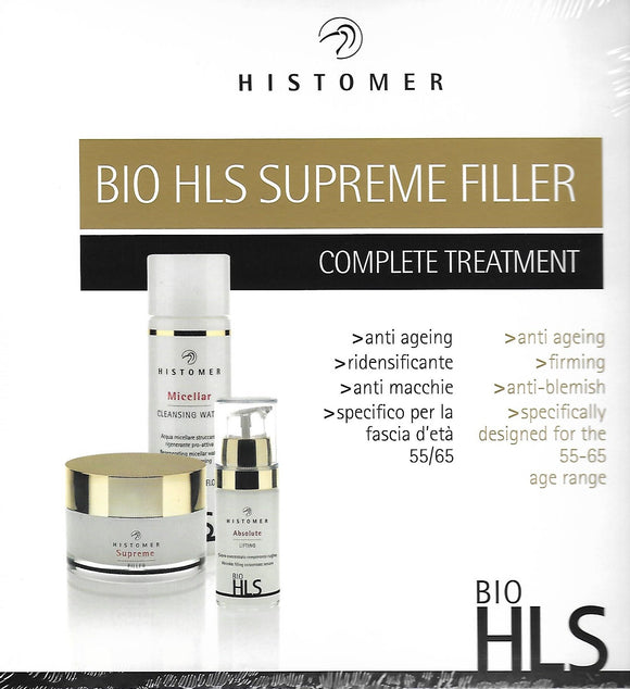Histomer BIO HLS Supreme Filler Complete Treatment - Histomer Malta