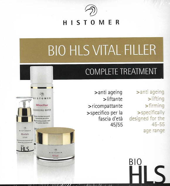 Histomer BIO HLS Vital Filler Complete Treatment