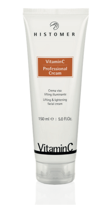 Histomer Vitamin C Professional Cream (150ml) - Histomer Malta