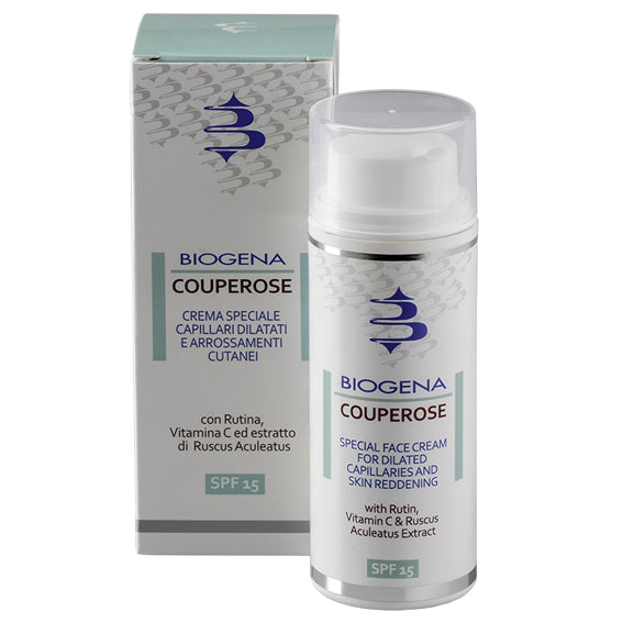 Biogena Couperose Cream (50ml) - Histomer Malta