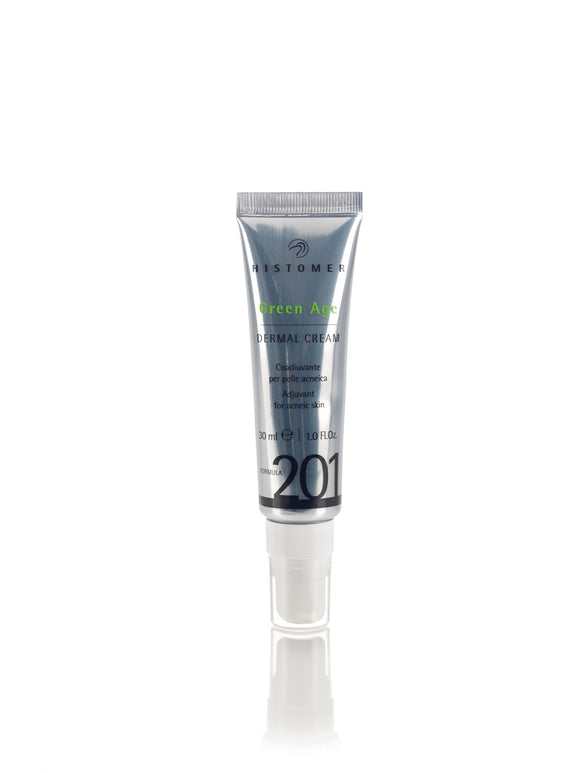 Histomer F201 Green Age Dermal Cream (30ml) - Histomer Malta