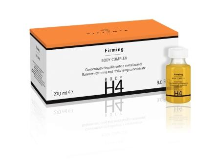 Histomer H4 Firming Body Complex (15 x 18ml) - Histomer Malta