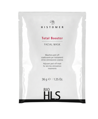 Histomer BIO HLS Total Booster Facial Mask (10 masks)