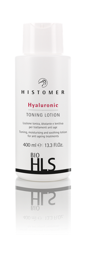 Histomer BIO HLS Hyaluronic Toning Lotion (400ml) - Histomer Malta