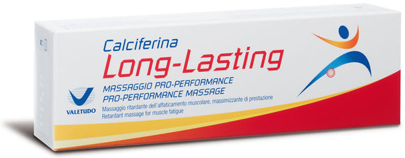 Calciferina Long Lasting Cream Gel (60ml)
