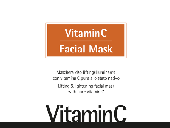 Histomer Vitamin C Facial Mask (10 x 36g) - Histomer Malta