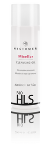 Histomer BIO HLS Micellar Cleansing Oil (200ml)
