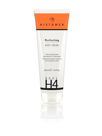 Histomer H4 Perfecting Body Cream (250ml) - Histomer Malta