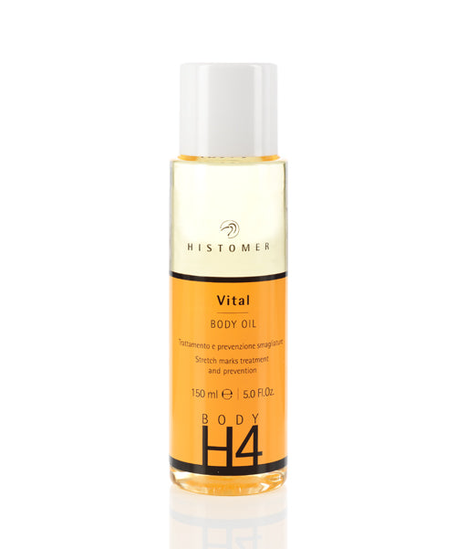 Histomer H4 Vital Body Oil (150ml) - Histomer Malta