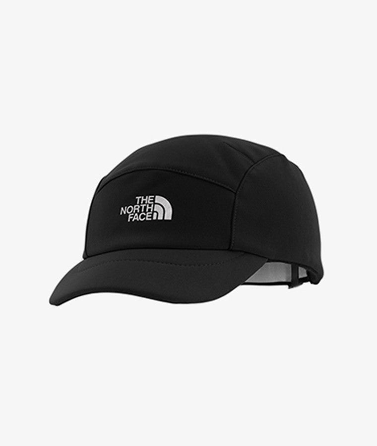 Black head cap
