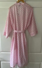 CELESTE COTTON ROBE