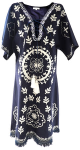 ATHENA KAFTAN DRESS