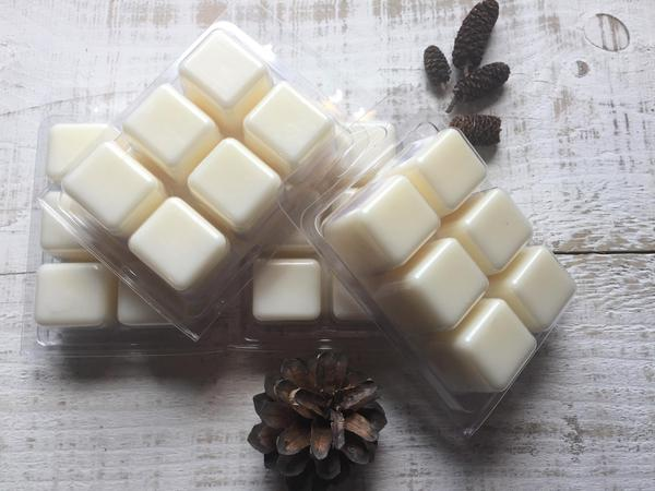 Clam Shell 6 Pack Soy Wax Melts