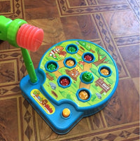 Whack-A-Mole Game