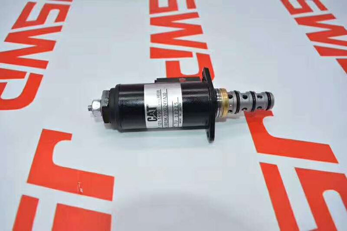 121-1491 CAT320B CAT320C Solenoid Valve: Prices and Origins