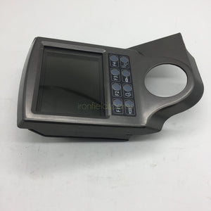 ZOOMLION Chinese Excavator Monitor Display Screen WGLZL210E-20