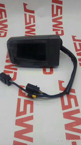 260-2193 CAT 320D 312D 325D Monitor GP