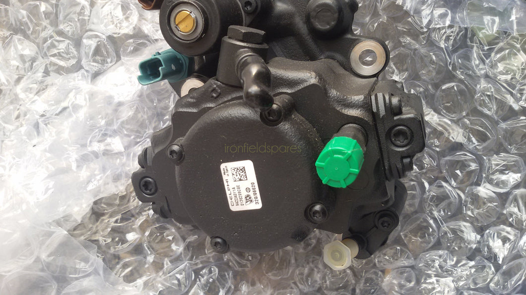 320/06620 9422A011A JCB Diesel High Pressure Fuel Pump DELPHI Genuine