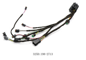 198-2713 CATERPILLAR CAT 325D Engine Wire Harness for Acert C7