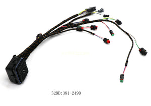 381-2499 CATERPILLAR CAT 329D Engine Wire Harness for Acert C7