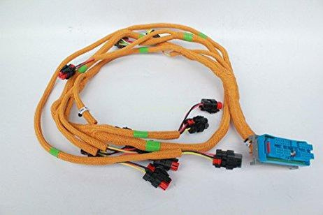 CAT320D Engine Wire Harness for C6.4  296-4617