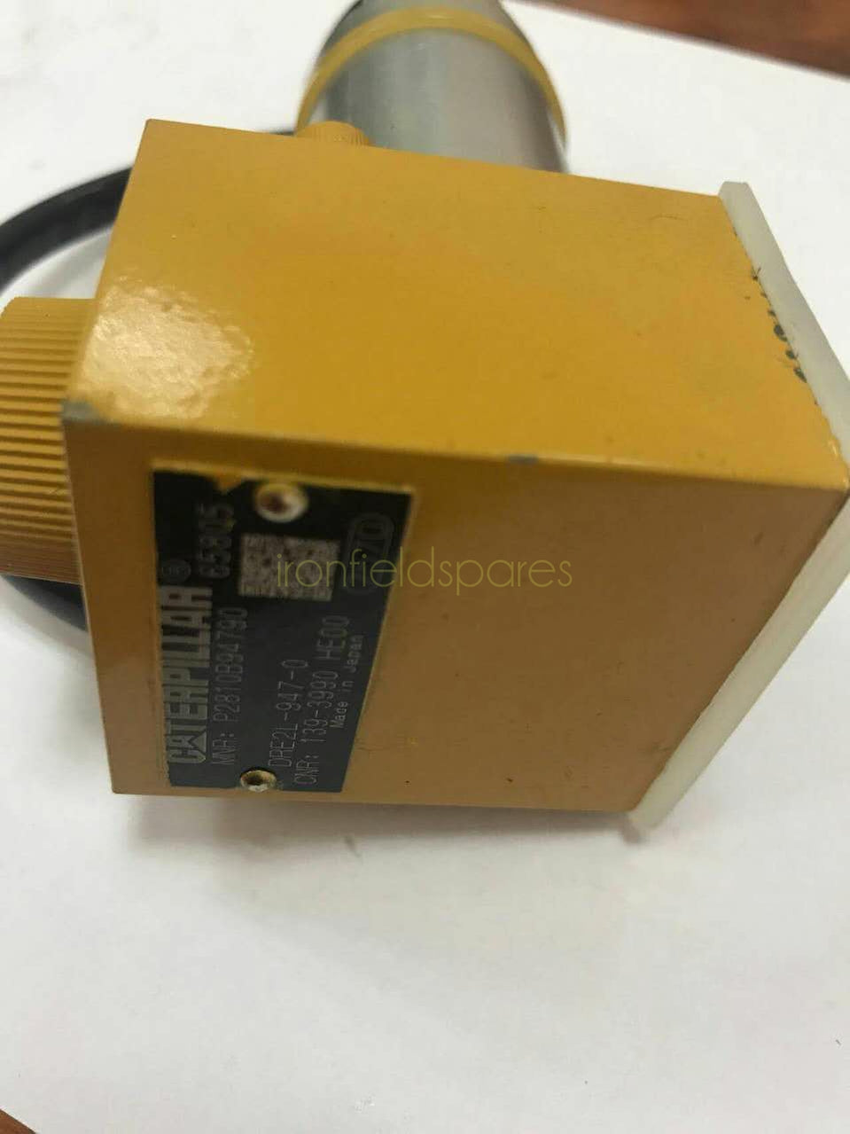 Buy Excavator parts CAT 320 Main Pump Solenoid Valve 139-3990 5I-8368