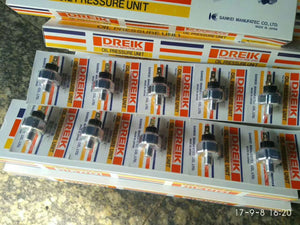 Sankei DREIK Oil Pressure Unit (Genuine)