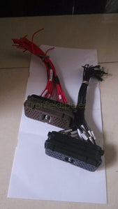 CAT 320 320B 320C Electric Control Unit ECU Controller Cable Plug Replacement Excavaotor Parts