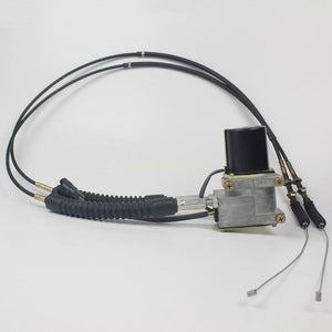 KATO HD800 Accelerator Motor Throttle 709-45000006