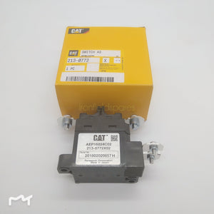 213-0772 CATERPILLAR CAT 320D 325D 330D Relay